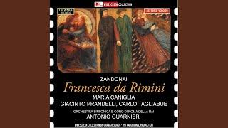 Francesca da rimini: act ii: per dio ...