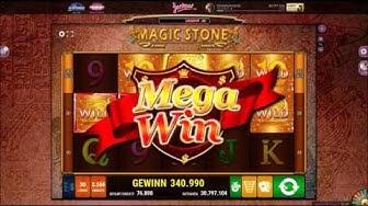 Jackpot Freispiele 05 2/2 | Von 1,9 Mio auf 100 Mio. Chips