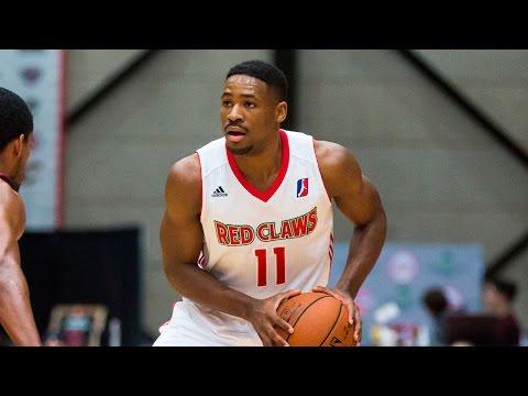 Celtics Rookie Demetrius Jackson NBA D-League Highlights: December 2016