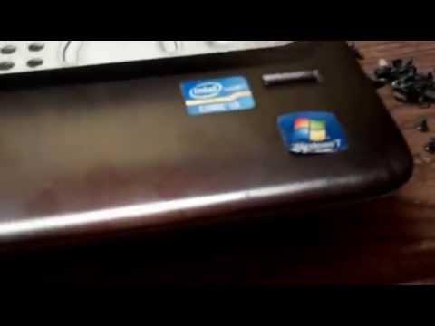 HP laptop hinge DM4