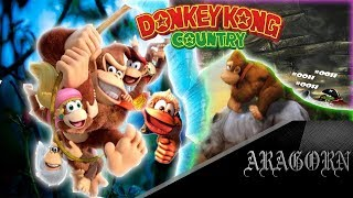 Donkey Kong Country 3 : 103% [Casualzinho '--']