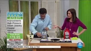 HSN | AT Home 08.19.2016 - 9 AM
