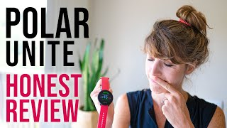 POLAR UNITE WATCH   COMPLETE REVIEW   What to know before you buy...or don't