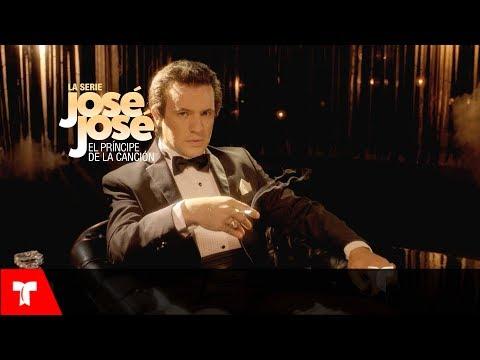 José José | Mira el tráiler de José José, la nueva serie de Telemundo | Telemundo