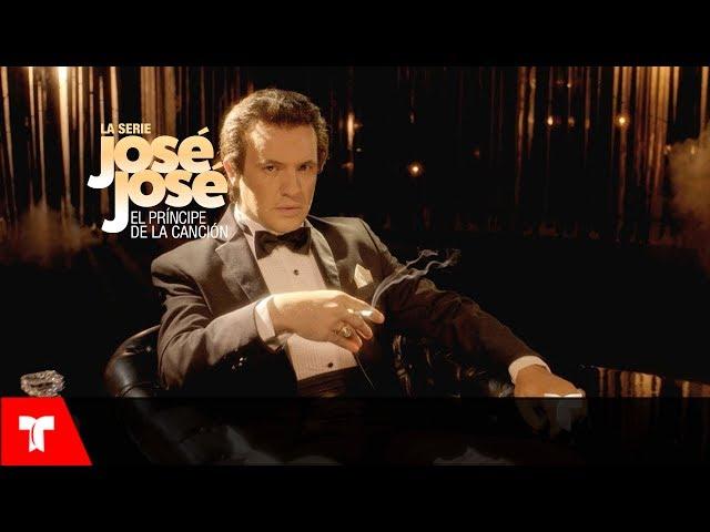foto de José José, el príncipe de la canción: fecha de estreno en Netflix ...