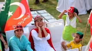 Gali Gali Main Shor Hai, Nawaz Sharif Chor Hai, New PTI Song 2017 With Sialkot J