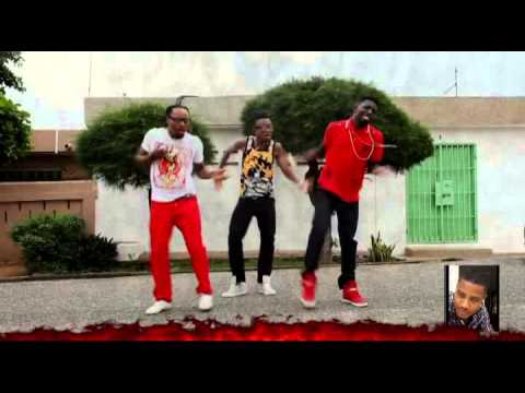Download Bisa Kdei Asafofro (ABCD) Alkayida Dance