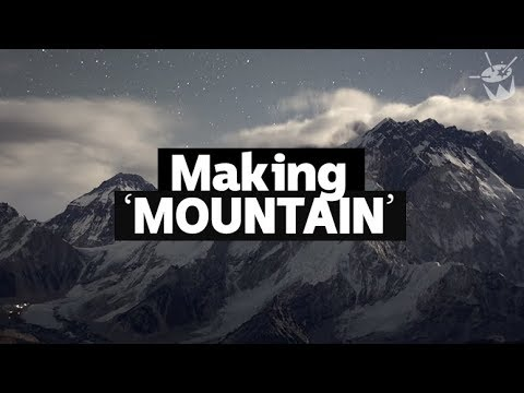 HACK: Behind the breathtaking documentary 'MOUNTAIN'