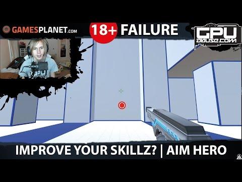 aim hero free version