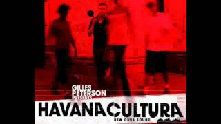 Gilles Peterson - Pa