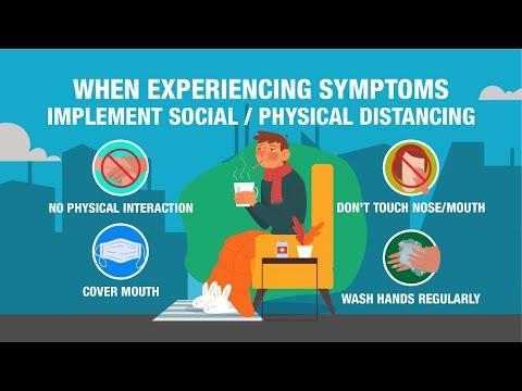 Health Precautions and Safe Travel