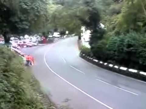 MV500 3 Classic racer