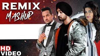 Non Stop Mashup Remix | Dj Shadow Dubai | Dj Hans | Latest Remix Songs 2019 | Speed Records