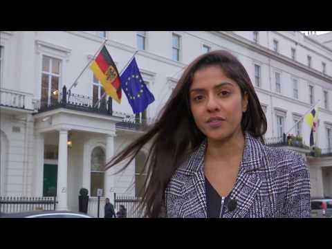 London Jews apply for German passports post Brexit - Ria Chatterjee