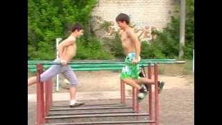 физкультура в 4 школе г. Красный Лиман(, 2013-07-01T14:23:11.000Z)