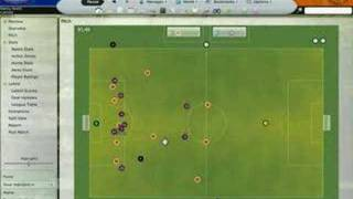Football Manager 2008 Goal