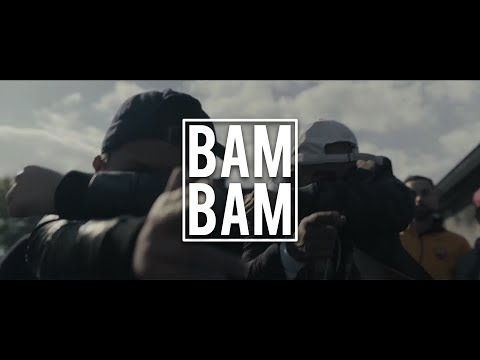 Veysel - Bam Bam  (OFFICIAL HD VIDEO) prod. by Macloud