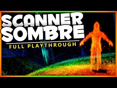 Scanner Sombre   FULL PLAYTHROUGH