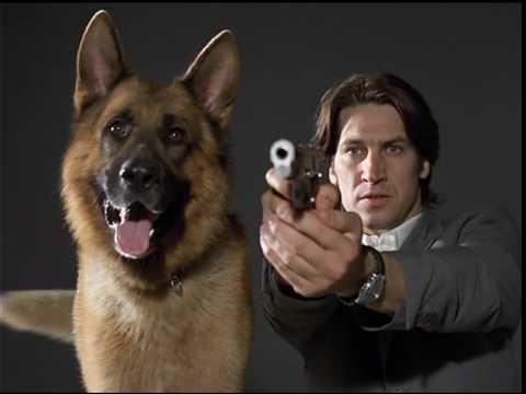 Rex chien flic  Générique Saison 2