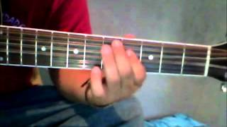 El Payaso del rodeo - Tutorial requinto