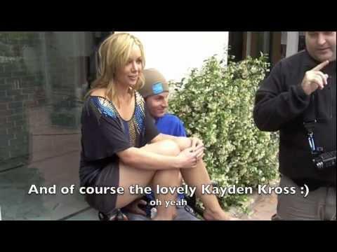 How I met Kayden Kross