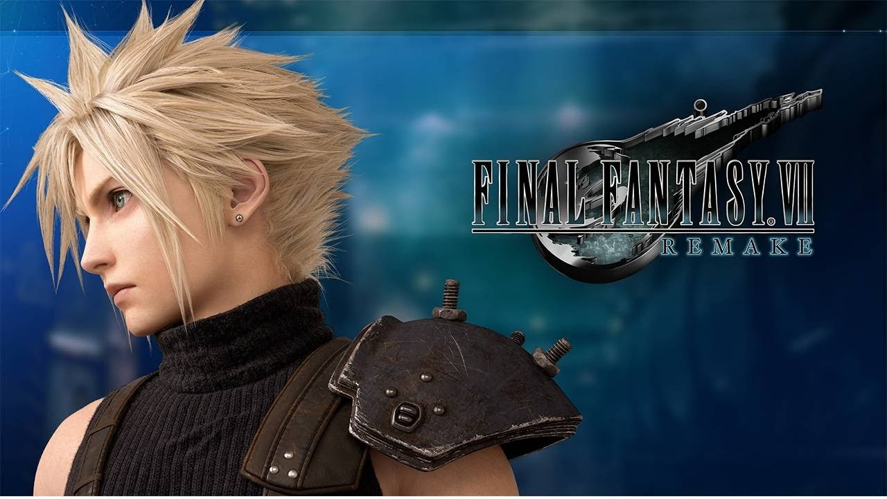 How Long Is Final Fantasy 7 Remake?