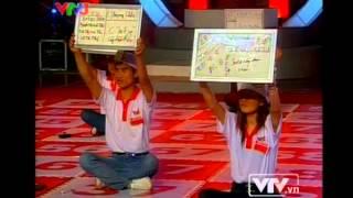 RUNG CHUÔNG VÀNG 03/03/2011 - ĐẠI HỌC THƯƠNG MẠI