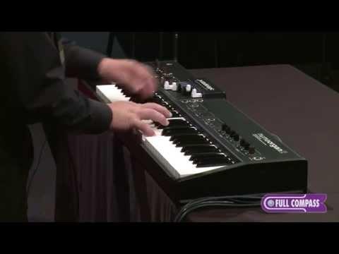 Studiologic Numa Organ 2 Demo | Full Compass
