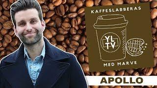 Apollo   Kaffeslabberas med Marve - 015 [PODCAST]: YLTV