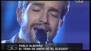 """SUSANA GIMENEZ - """"Solamente Tu"""" - Cancion de """"El Elegido"""""""