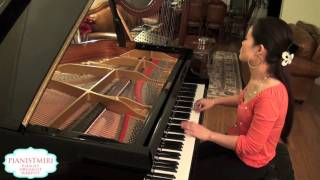 Jessie J - Price Tag ft. B.o.B | Piano Cover by Pianistmiri