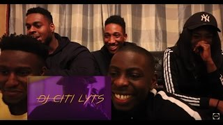 DJ Citi Lyts Ft Sjava & Saudi - Vura ( UK GUYS REACTION  ) || @CitiLyts_DJ  @Sjava_ATM @Saudi_rsa