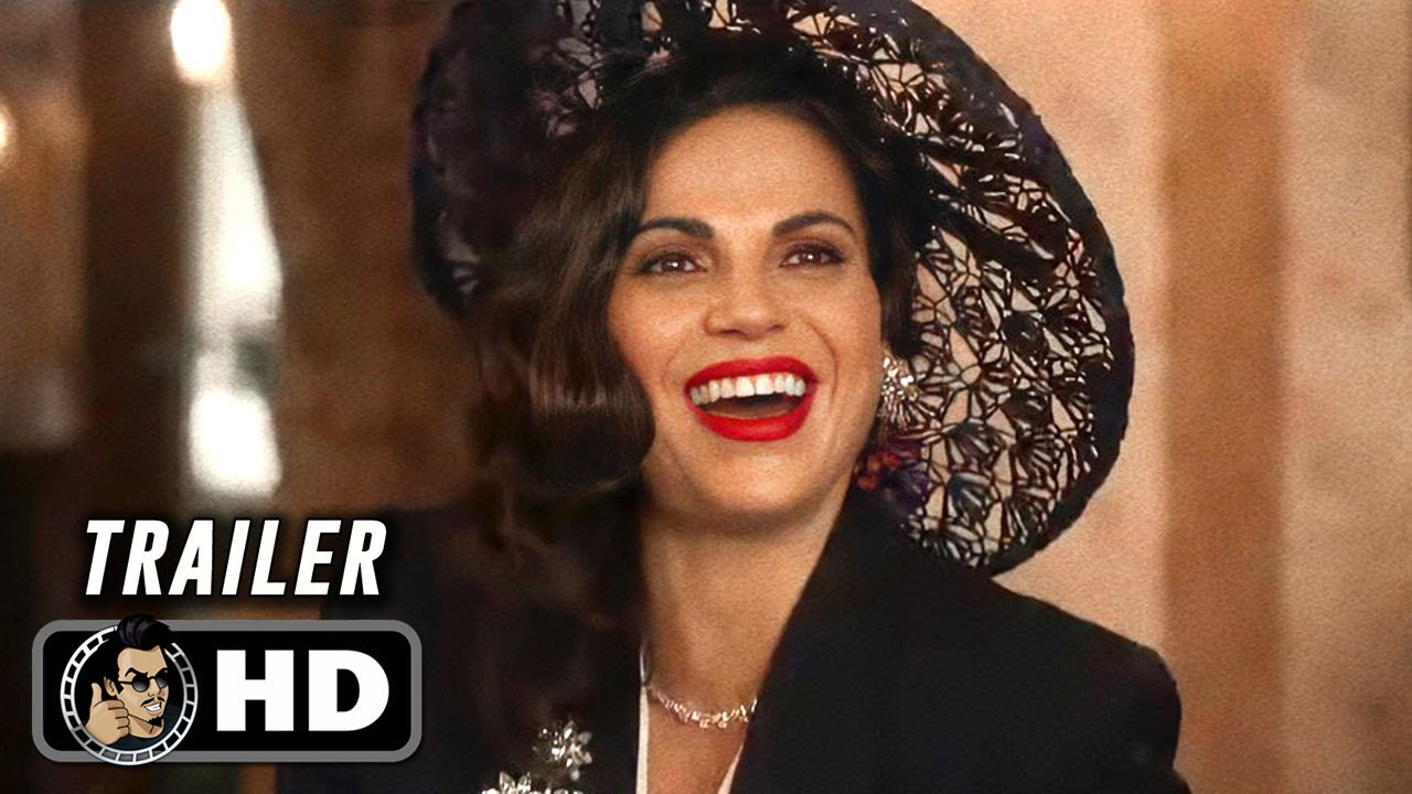 Download WHY WOMEN KILL Season 2 Official Trailer (HD) Allison Tolman, Lana Parrilla