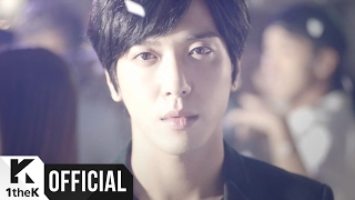 [MV] JUNG YONG HWA(정용화) (CNBLUE) _ One Fine Day(어느 멋진 날) *E...