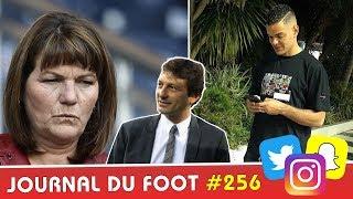 BEN ARFA connaît son nouveau club, la mère de RABIOT rembarre le PSG !