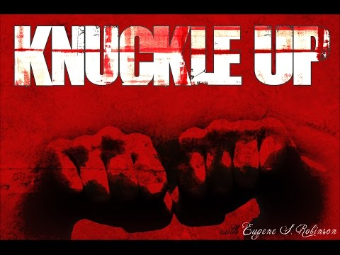 Knuckle Up #469: Eugene S. Robinson gets ugly(er) with his Rockhold Redux