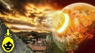 10 scénarios de fin du monde