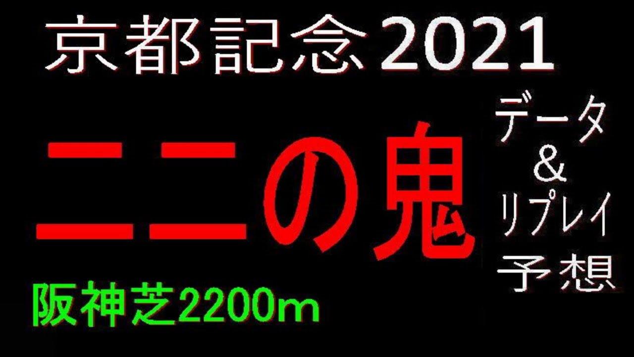 京都 記念 2021 予想