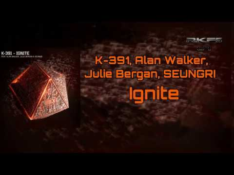 Download K 391 Alan Walker Ignite Feat Julie Bergan Seungri