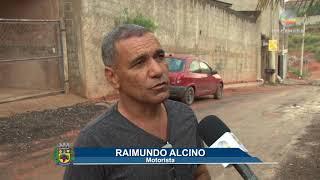 Câmara nas Ruas: Moradores da Vila Conquista comemoram melhorias no bairro  - 17/08/17