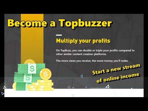 Get Paid to Post videos and start a new stream of online income
