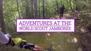 24th World Scout Jamboree Activities - English