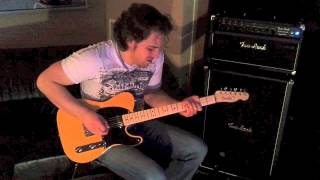 Happier Times (Joe Bonamassa Blues Masters Track)