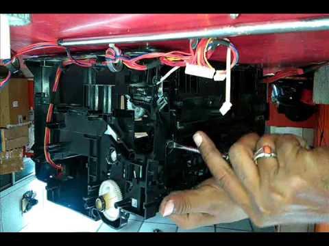 SAMUNG ML1610 repair