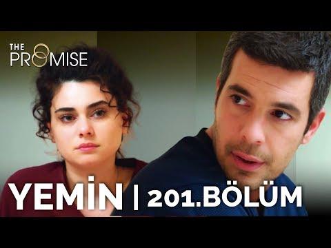 Yemin 201. Bölüm | The Promise Season 2 Episode 201