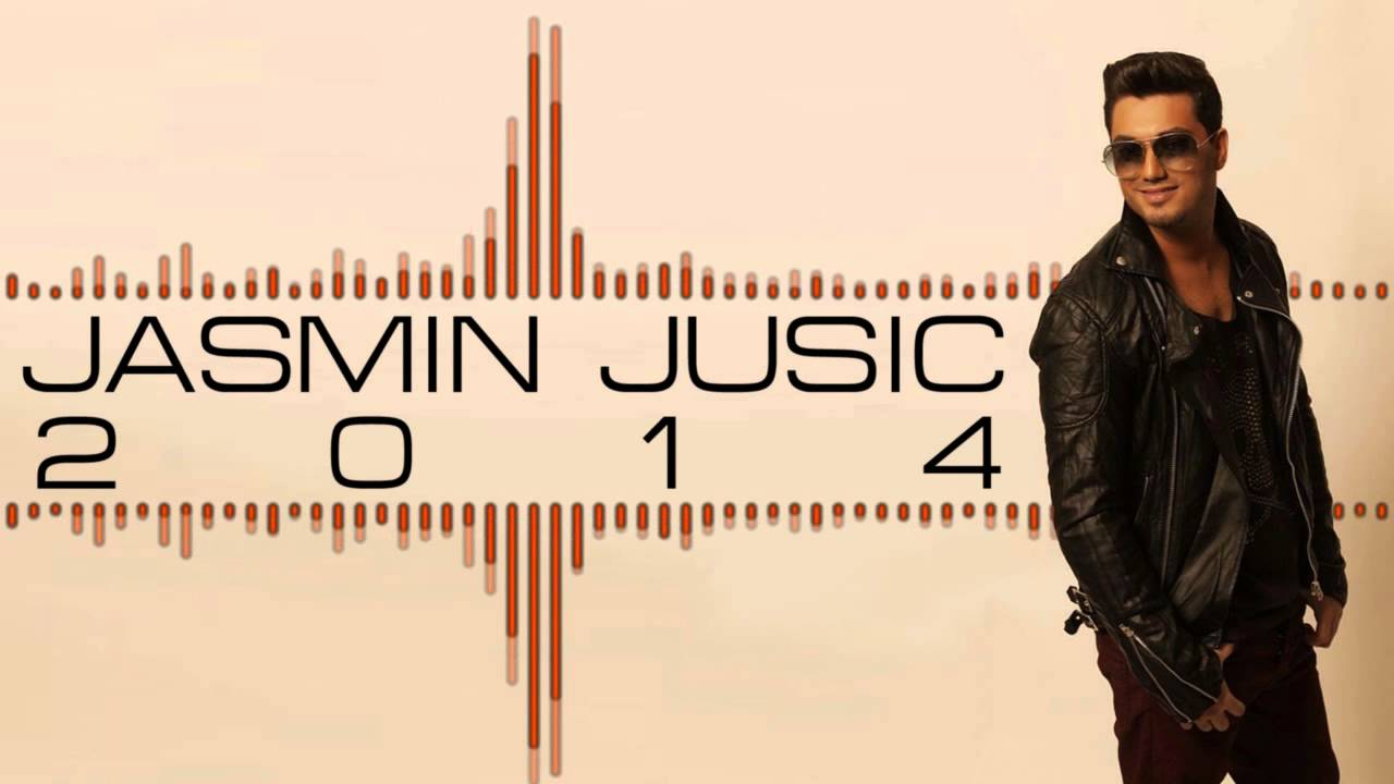 Jasmin Jusic 2014 - NOVO