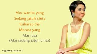 Aku Wanita - Bunga Citra Lestari feat. Dipha Barus (Karaoke)