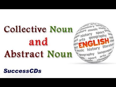 collective noun worksheet