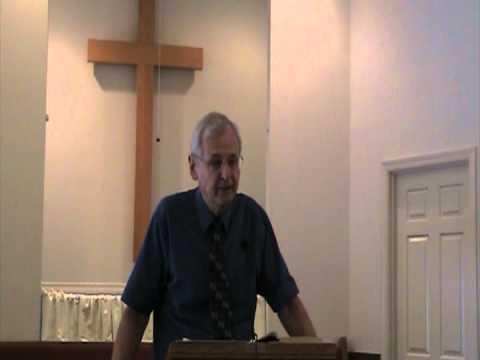 Gordon Taylor, ARBCA   Preaching, Marydel