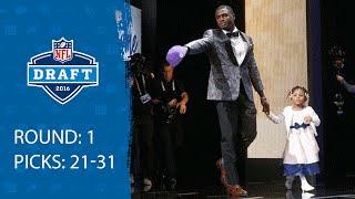 Picks 21-31 Recap | 2016 NFL Draft